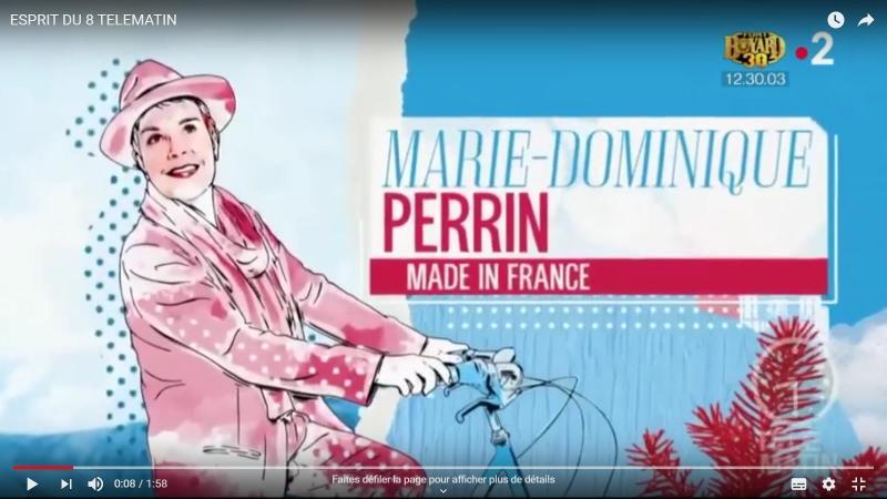 L'Esprit du 8, chambres d'hôtes de charme à Rochefort sur mer avec Marie Dominique Perrin